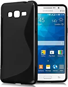 S-Line Back Cover For Samsung Galaxy A7