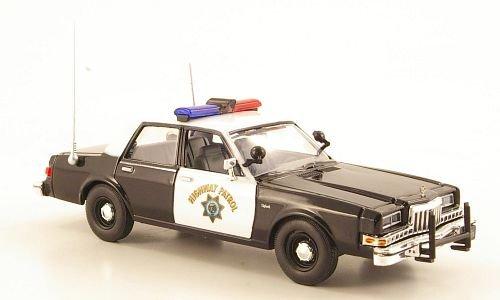 dodge-diplomat-california-highway-patrol-1985-modellauto-fertigmodell-first-response-143
