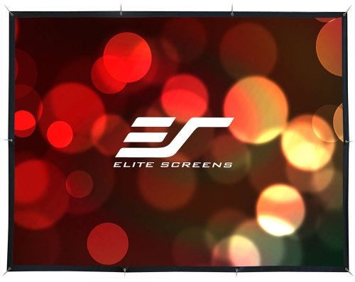 Elite Screens DIY Pro Photo