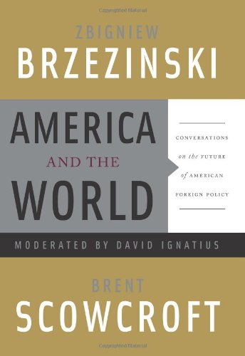 America and the World: Conversations on the Future of American Foreign Policy (Canada Foreign Policy compare prices)