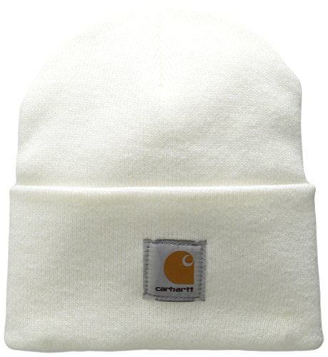 Carhartt Beanie Acrylic Watch, Color:white;Größe:one size