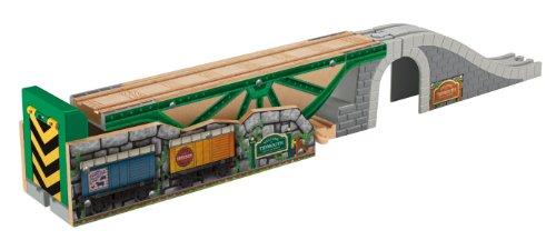 Fisher-Price Thomas Wooden Railway - Tipping Tidmouth Bridge