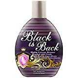 Millenium Tanning Black is Back Tanning Lotion, 13.5 Ounce