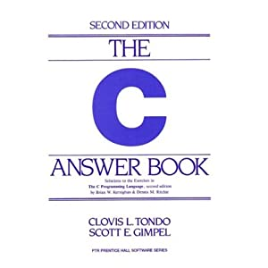 C. Answer Book (Prentice Hall Software)