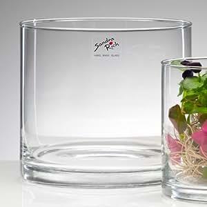 vaso di vetro vaso di vetro tavolo orchidea vaso cilindri. Black Bedroom Furniture Sets. Home Design Ideas