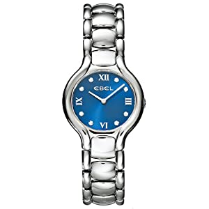 Ebel Women's 9157421-4850 Beluga Watch
