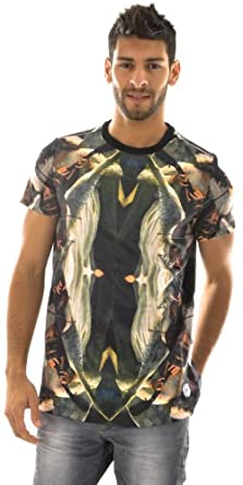 T-shirt homme Sixth-June Renaissance 00