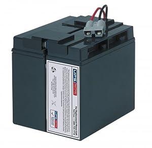 SMT1500 - Battery for APC Smart-UPS 1500VA 120V