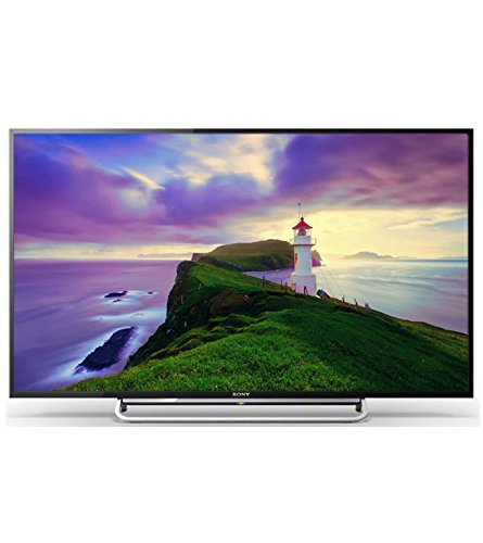 Sony BRAVIA KDL-32W700B 80 cm (32 inches) Full HD LED TV (Black)