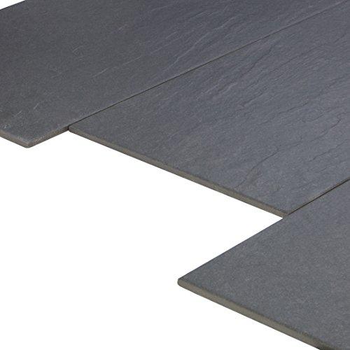 bodenfliesen aus schiefer was. Black Bedroom Furniture Sets. Home Design Ideas