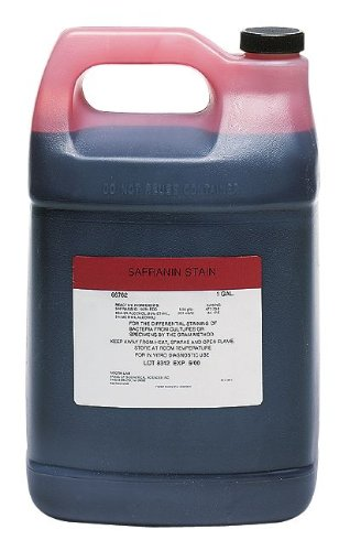 ACCRA LAB Gram stain replacement, Gram Iodine, stabilized, 1-gal bottle