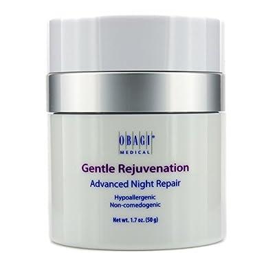 Obagi Gentle Rejuvenation Advanced Night Repair Cream, 2 oz.