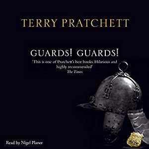 Guards! Guards! Audiobook