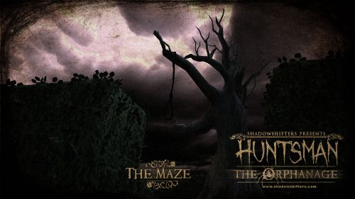 Huntsman - The Orphanage [Online Game Code]