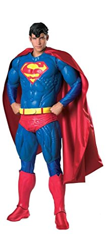 Rubie's Costume Co - Superman Collector Adult