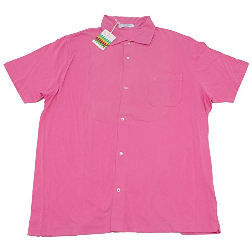 polo BALLANTYNE maglia uomo t-shirt men 37691 [XL]