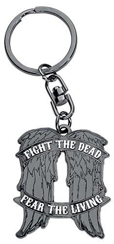 The Walking Dead Daryl Dixon - Wings Portachiavi standard