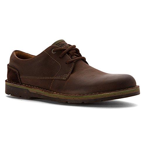 clarks-mens-edgewick-plain-oxford-dark-brown-10-m-us