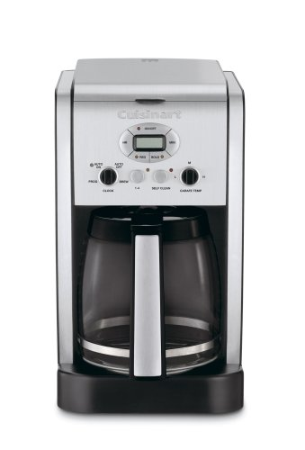 Cuisinart DCC-2600 Brew Central 14 Cup Coffee Maker