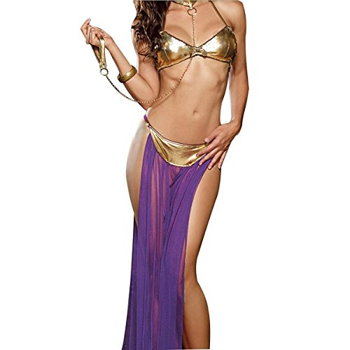 OLUOL (Sexy Costumes)