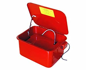 DuraWolf 92402 Parts Washer - 3.5 Gallon