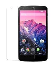 LG Google Nexus 5 Screen Guard