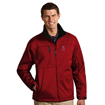 MLB Los Angeles Angels Men's Traverse Jacket