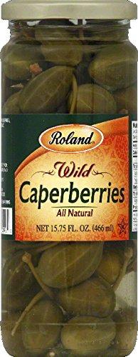 Roland Caper Berries