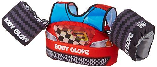 Body Glove Kids 13226m Paddle Pals Motion Swim Life Jacket