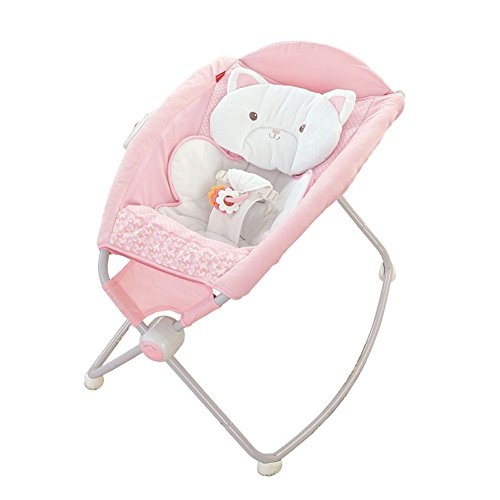 Rock And Play Sleeper Fisher Price