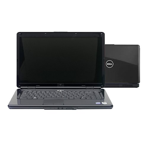 Dell Inspiron 1545 Black Laptop