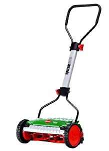 Brill 78371 Razorcut 38 15-Inch Reel Push Lawn Mower by Brill