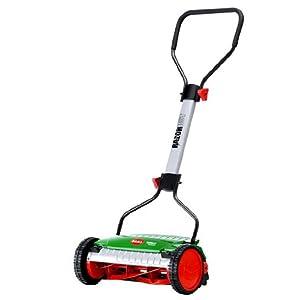 Brill 78371 Razorcut 38 15-Inch Reel Push Lawn Mower