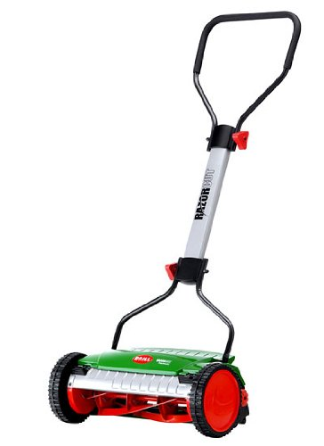 Brill 78366 Razorcut 33 13-Inch Reel Push Lawn Mower picture
