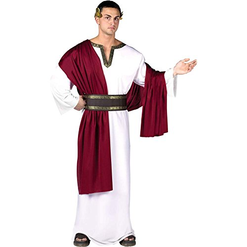 Caesar Deluxe Adult Costume - One Size