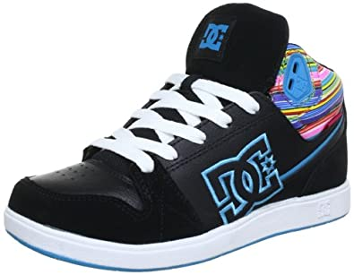 DC Shoes UNIVERSITY MID J SHOE BTZ