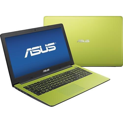 Asus-X502CA-15-6-Laptop-PC-Intel-Pentium-2117U-4GB-DDR3-500GB-HD-Windows-8-64-bit-Lime-Green