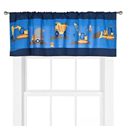 Product Image Circo® Built It Valance - 54 x 15""