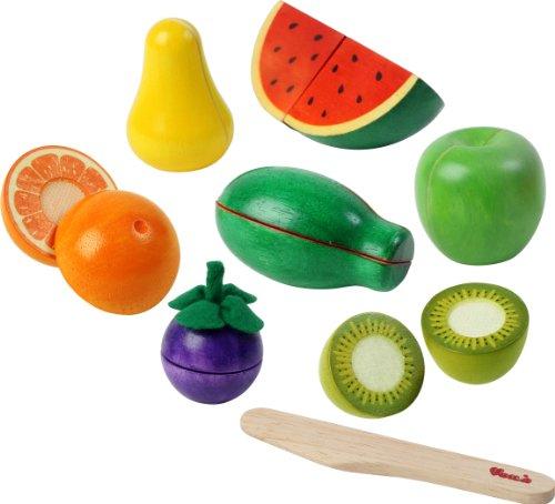 Voila Chop Chop Fruit Set