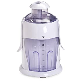 Better Chef IM550V Juicer
