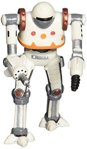 Papo Starbot Warrior