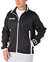 Spalding Evolution Jacket Veste survêtement basket-ball homme