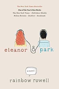 Eleanor & Park by Rainbow Rowell ebook deal