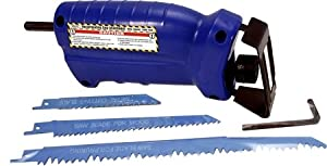 ToolShopUSA 3 in 1 Reciprocating Saw Drill Attachment