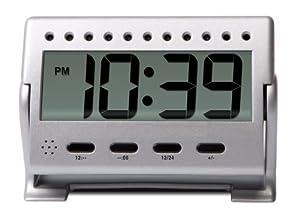Logitech DVS Clock Video Security Camera Master System