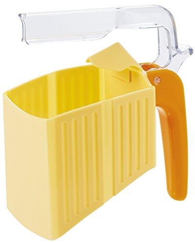Kai House Select 牛乳パックがもちやすいハンドル DH-7015