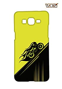 VDESI Designer Matte Back Cover For Samsung Galaxy Grand Prime (G530H) -215401253