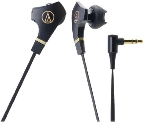 audio-technica SONICFUELイヤホン ブラック ATH-CHX7 BK