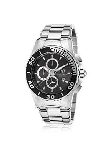 technomarine-tm-215043-orologio-da-polso-display-cronografo-donna-bracciale-acciaio-inox-argento