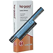 Lapguard 6 Cell Laptop Battery For Acer Aspire 5750G Black